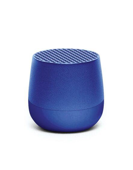 LEXON – Mino Bluetooth Speaker Dark Blue