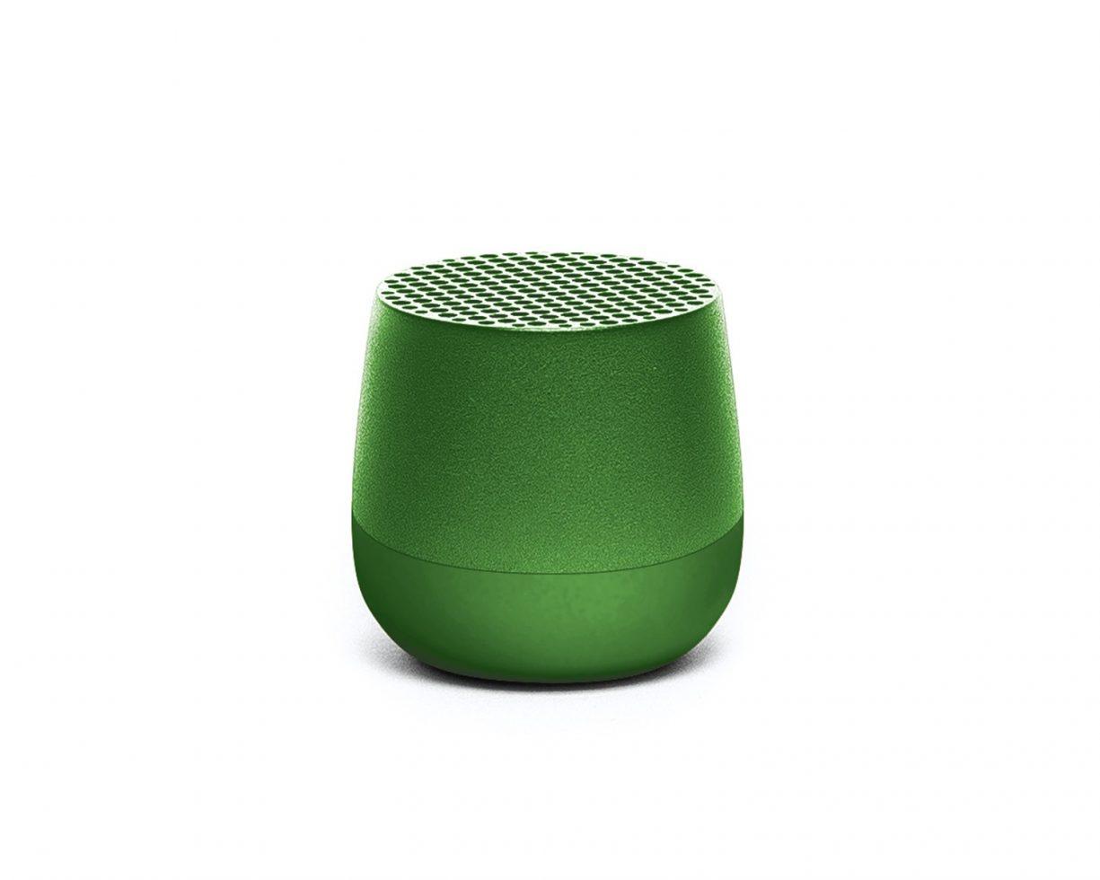 LEXON Mino Speaker Green - GATE36 Hobro