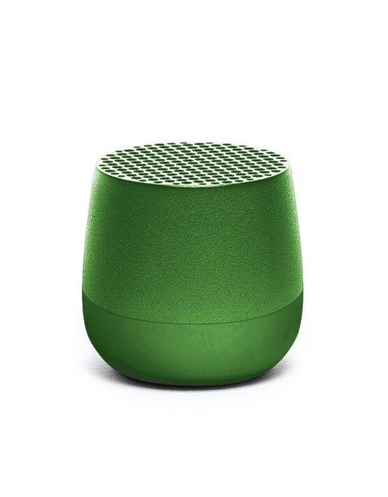 LEXON – Mino Bluetooth Speaker Dark Green
