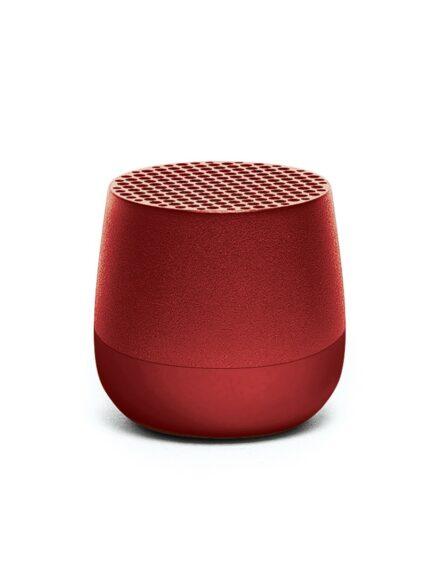 LEXON – Mino Bluetooth Speaker Red