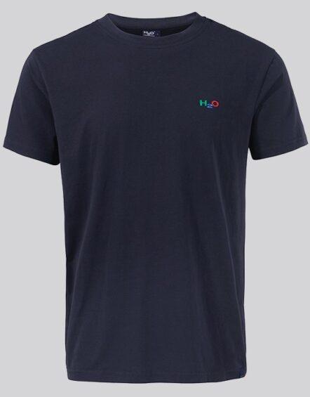 H2O Lind T-Shirt Navy