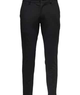 ONLY & SONS – Mark Pants Black