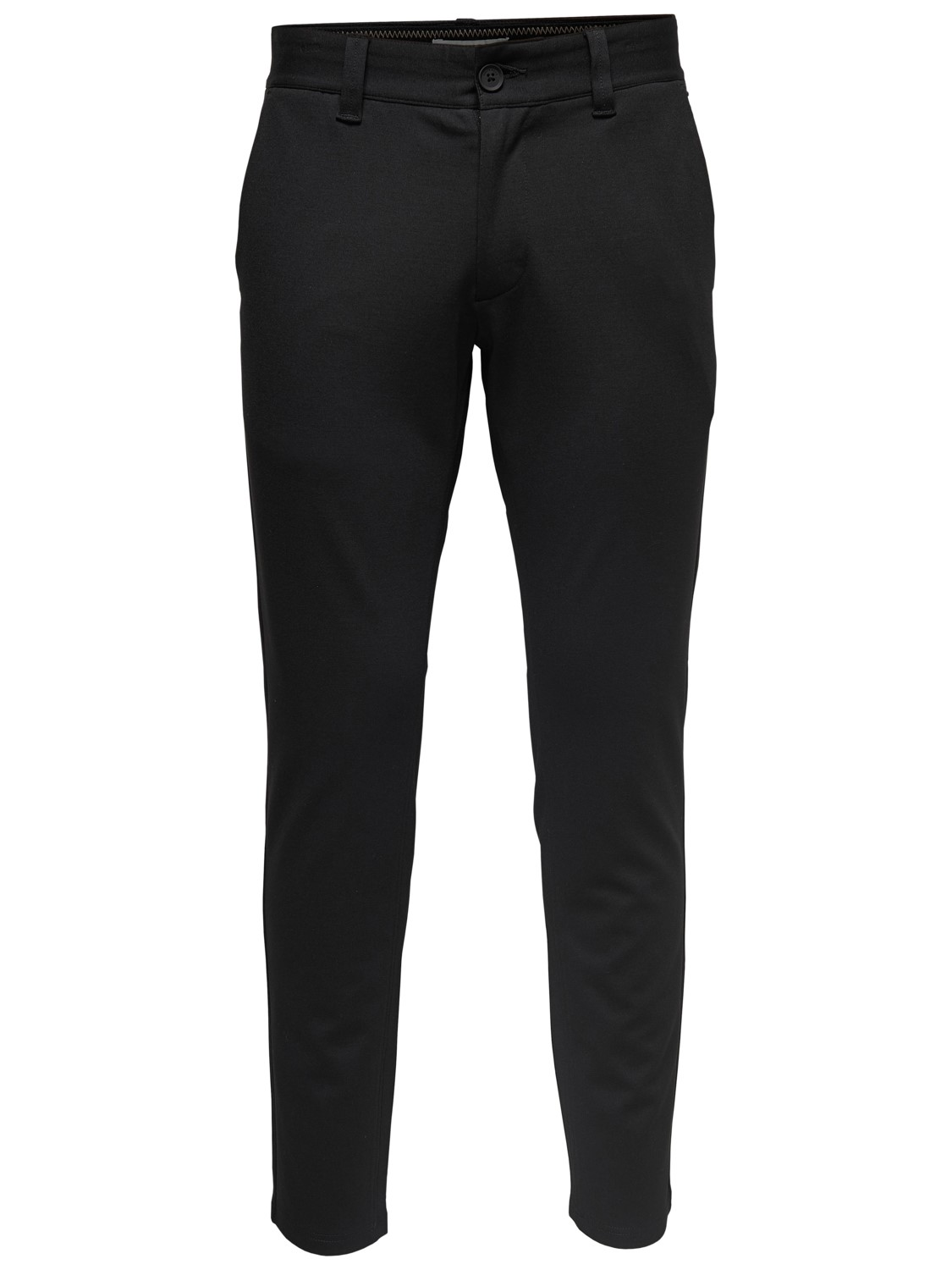 ONLY & SONS - Mark Pants Black | Gate 36 Hobro