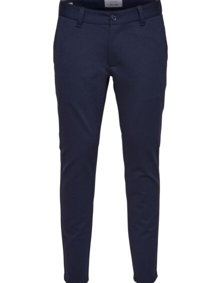 ONLY & SONS – Mark Pants Dark Navy