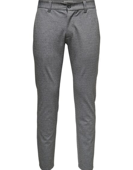 ONLY & SONS – Mark Pants Grey