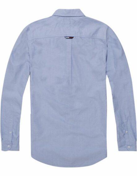 DM0DM04484 Tommy Jeans Skjorte GATE36 Hobro