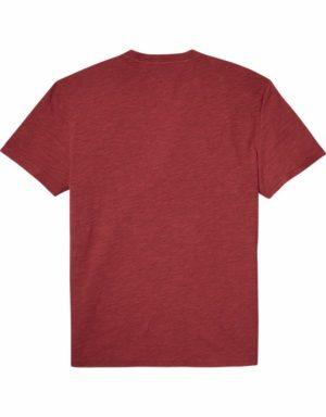 DM0DM051296 Tommy Jeans T-shirt GATE36 Hobro