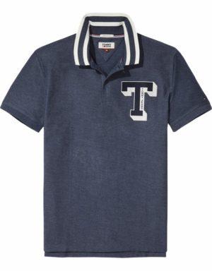DM0DM05184 Tommy Jeans Polo, GATE36 Hobro