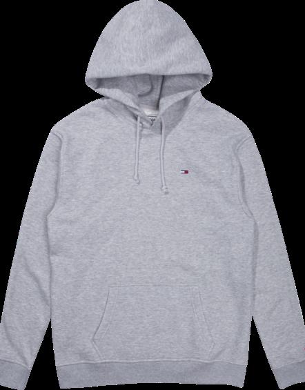 TJM – Classic Hoodie Grey