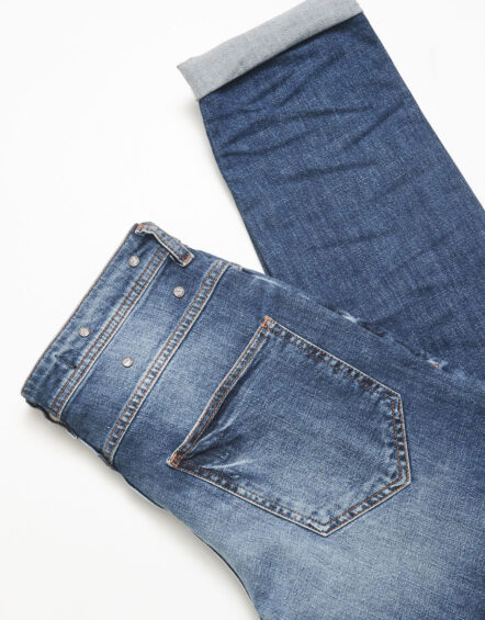 Gabba jeans Nerak K1819 mid | GATE36 Hobro