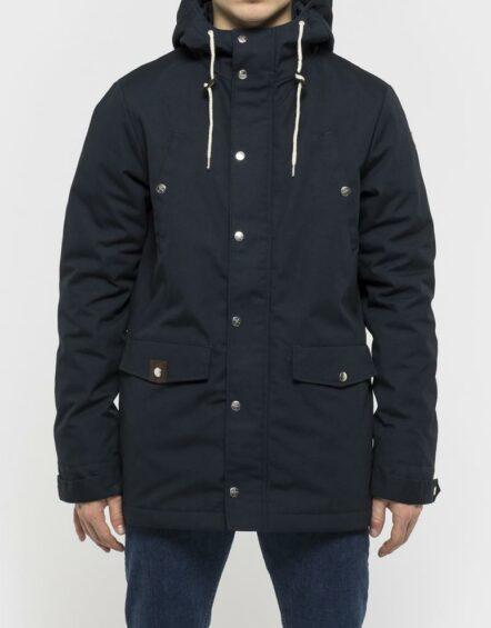 RVLT – Jacket Leif Parka Navy