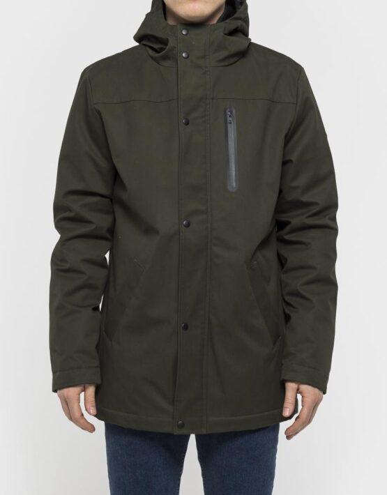 RVLT - Jacket Villum Parka Army | Gate 36 Hobro