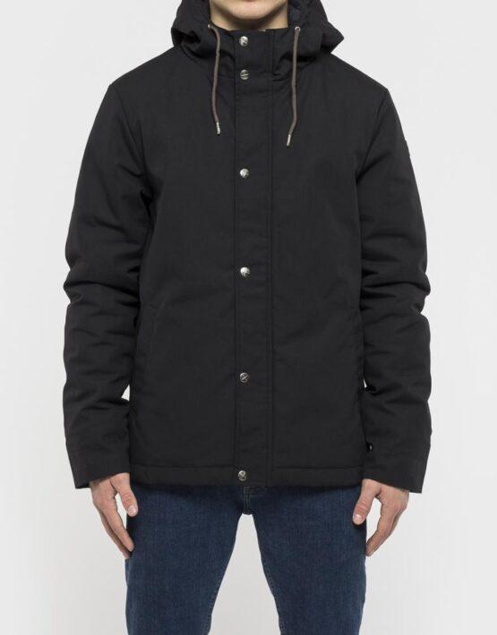 RVLT - Jacket Bjoern Parka Black | Gate 36 Hobro