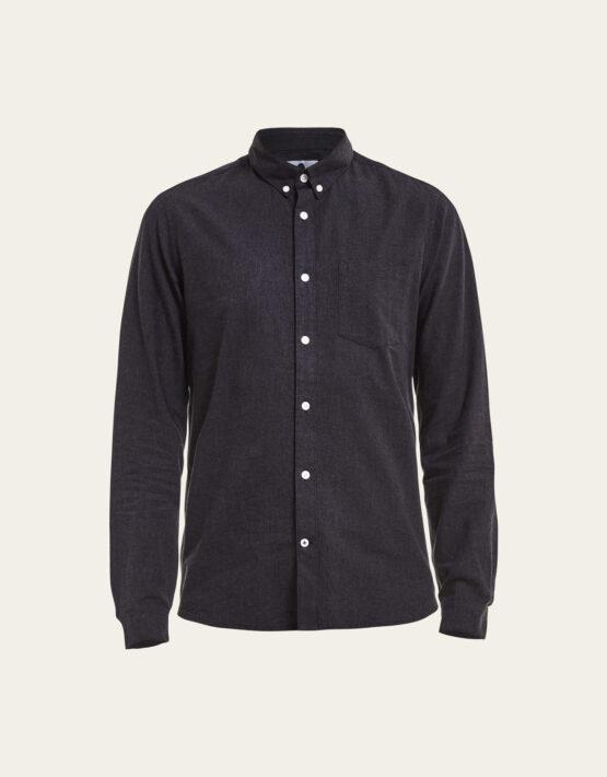 NN07 – Sixten Skjorte 5722 Black