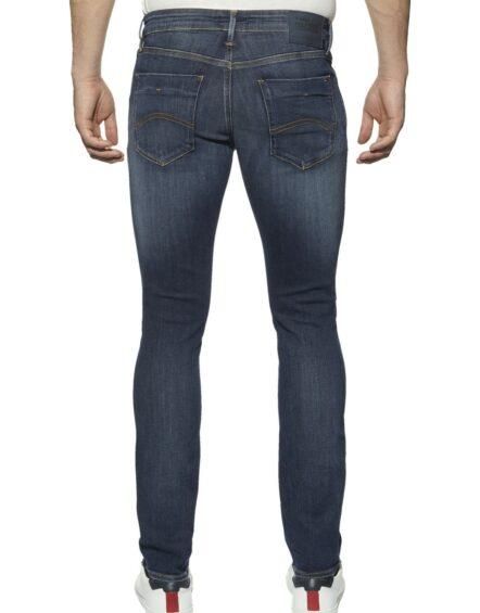 slim scanton dytdst jeans | Tommy Hilfiger | GATE36 Hobro
