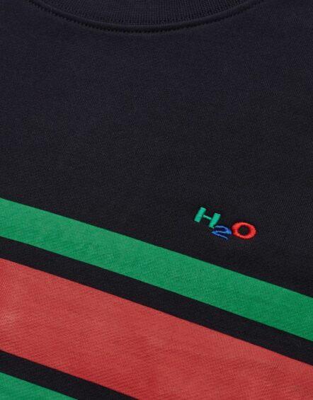 H2O sweat - Gilleleje Sweat O-neck Navy | Gate 36 Hobro