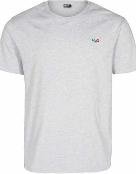 H2O Lind T-Shirt Grey