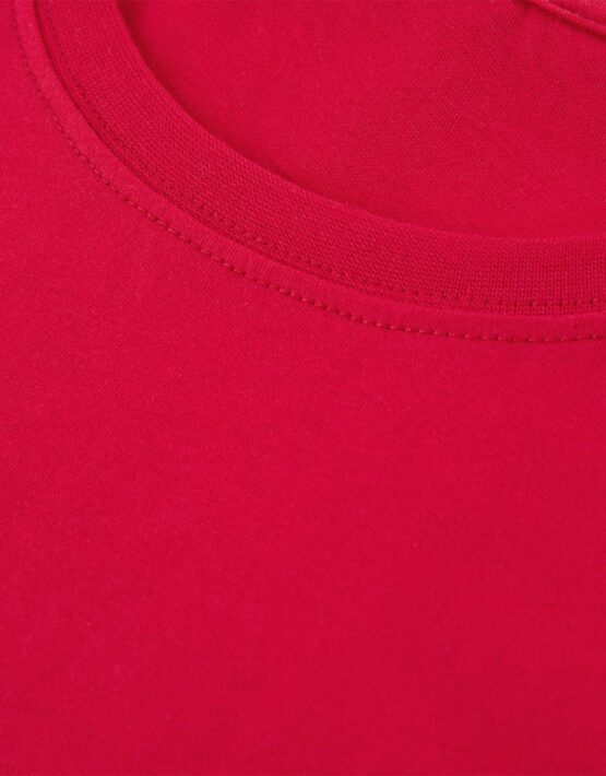 H2O Lind T-Shirt Red | Gate 36 Hobro