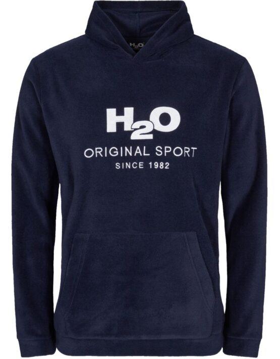 100601 - H2O Blåvand Hoodie Navy | GATE36 Hobro