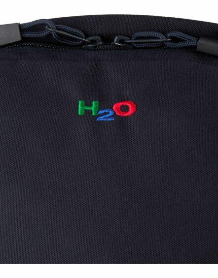 H2O - LIND WAIST BAG LARGE NAVY | Gate 36 Hobro