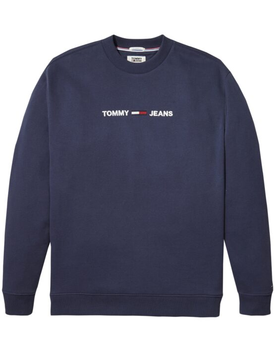 DM0DM05147 002 Tommy Jeans Sweat | Tommy Hilfiger | GATE36 Hobro