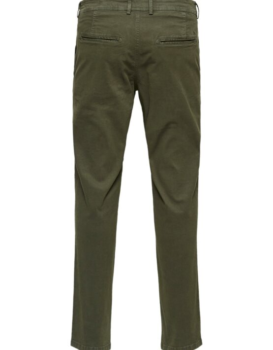 Selected – Skinny Luca Pants Deep Depth | GATE36 Hobro