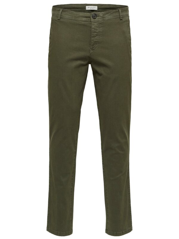 Selected – Skinny Luca Pants Deep Depth | GATE36 Hobro