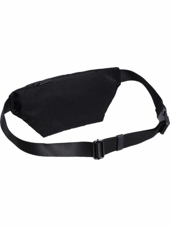 Calvin Klein Item Stort Waist Bag Black | Gate 36 Hobro | Herretøj