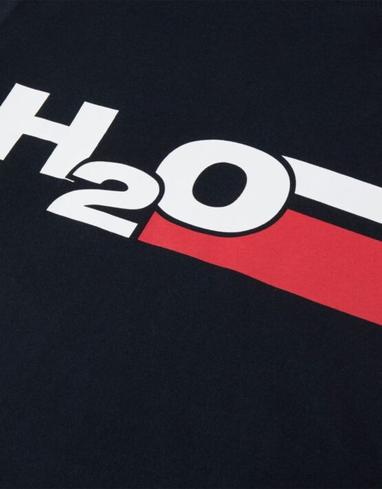 H2O Skagen T-Shirt Navy | Gate 36 Hobro | Herretøj
