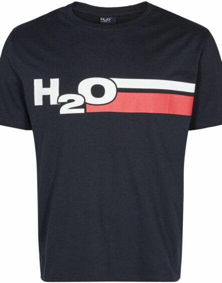 H2O Skagen T-Shirt Navy