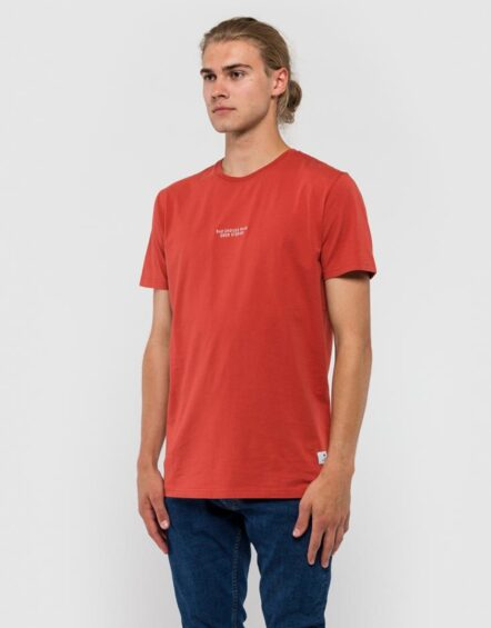 RVLT T-Shirt – 1108 Bad Red