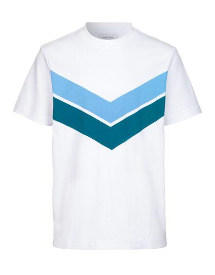 Samsøe Samsøe T-shirt Aldu 10831 White