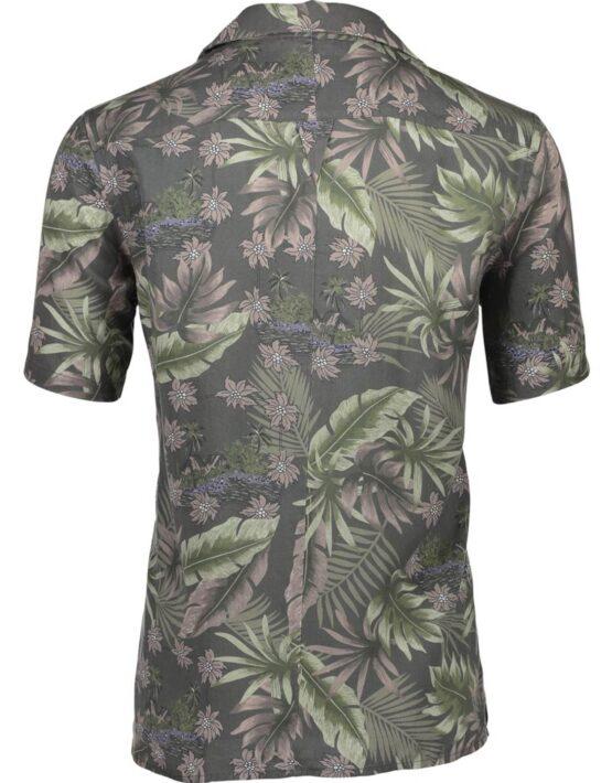 Junk de Luxe Roan Shirt DK Sand | GATE36 Hobro