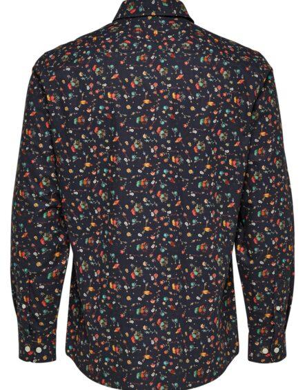 Selected skjorte 16066736 | GATE36 Hobro