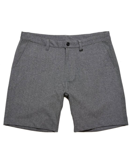 GABBA Jason Chino Shorts Lt.Grey
