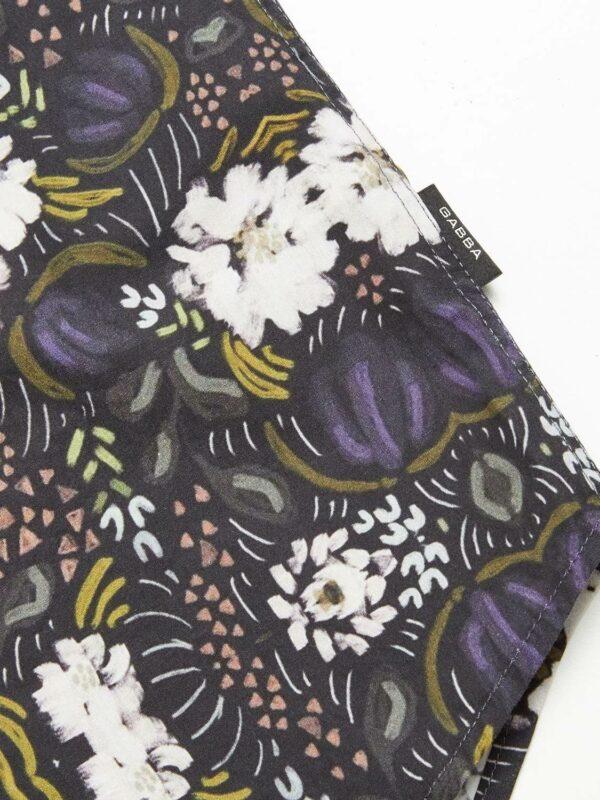 GABBA Brooks Paint Skjorte | GATE36 Hobro