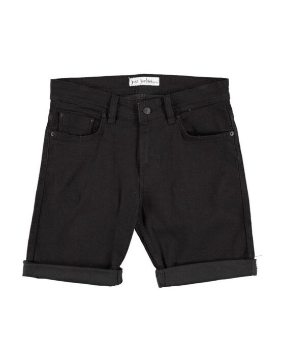 Just Junkies – Mike Shorts Black n