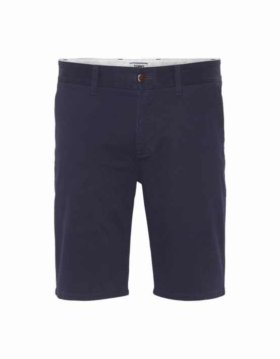 Tommy Hilfiger – Chino Shorts Navy