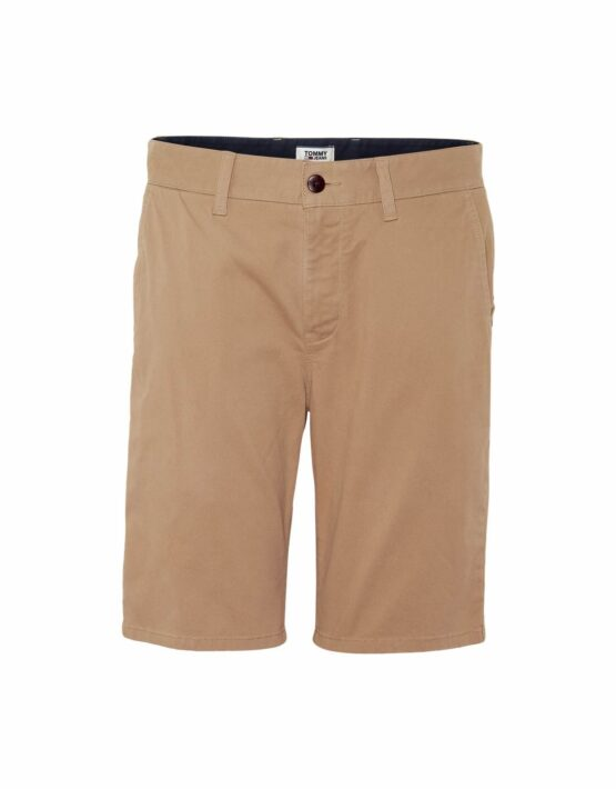 Tommy Hilfiger – Chino Shorts Sand