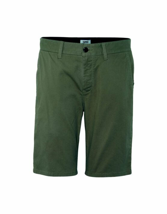 Tommy Hilfiger – Chino Shorts Army