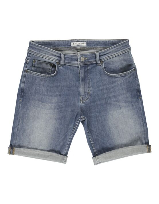 Just Junkies – Mike Shorts Element Blue