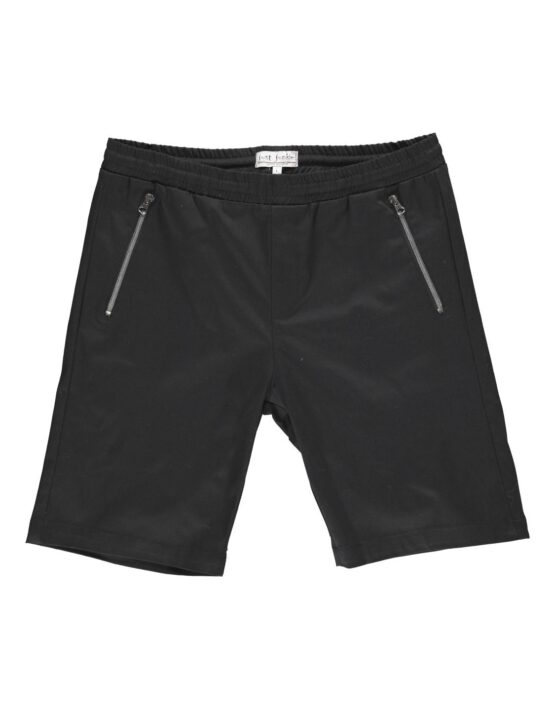 Just Junkies Flex 2.0 Shorts Black
