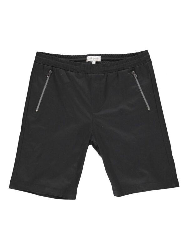 Just Junkies Flex 2.0 Shorts Black | GATE36 Hobro