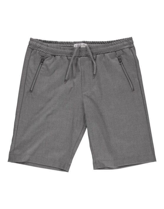 Just Junkies Flex 2.0 Shorts Bis Mid Grey