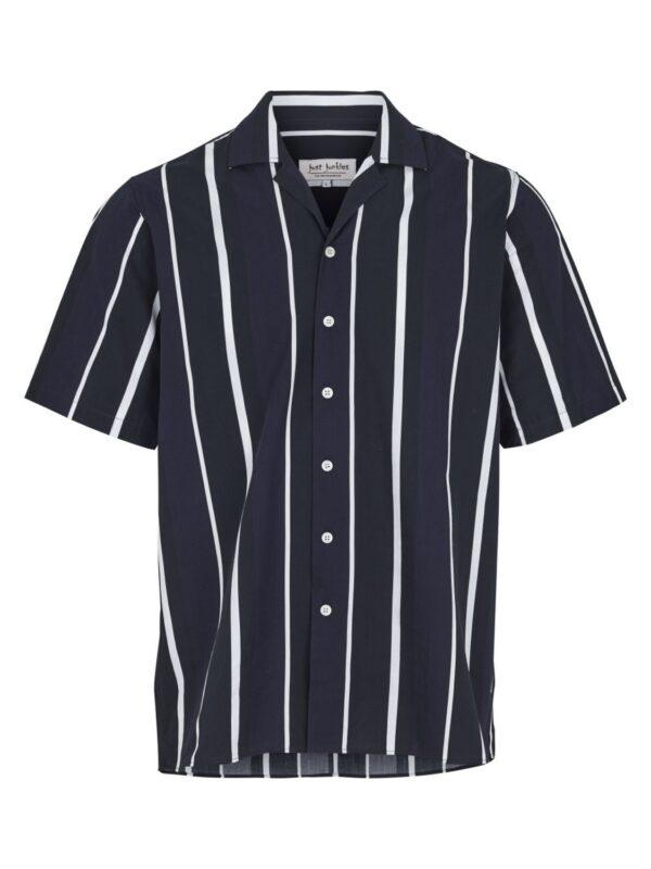 Just Junkies - Skjorte Just Black JJ1154   GATE36 Hobro