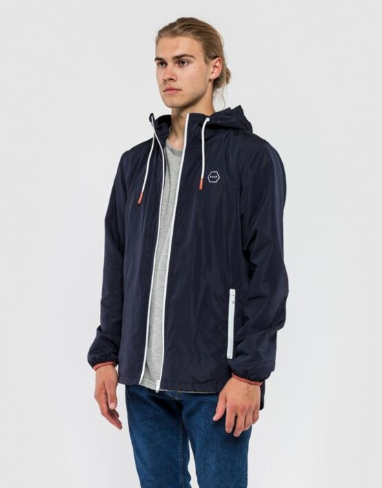RVLT – Windbreaker Navy