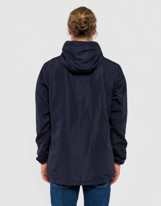 RVLT - Windbreaker Navy | GATE36 Hobro