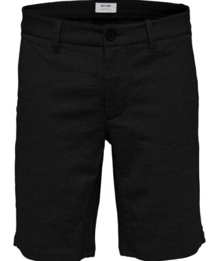 ONLY & SONS – Mark Shorts Black