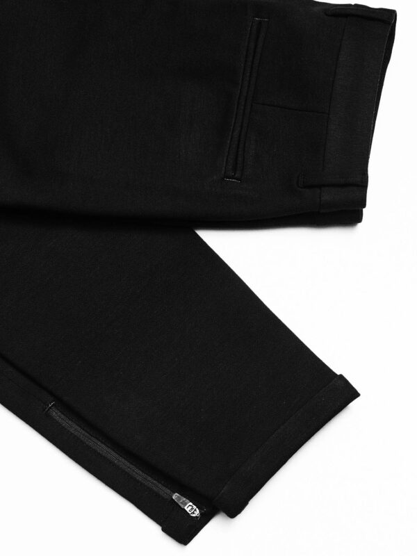 GABBA - Pisa Pants Black | GATE36 Hobro