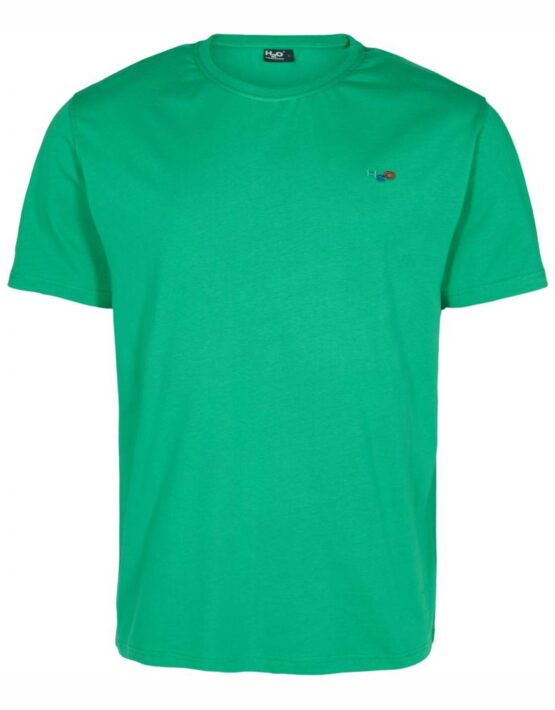 H2O Lind T-Shirt Green